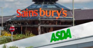 c376db3481b5c Asda, Sainsbury promise £1bn merger price cuts – Northern Financial ...